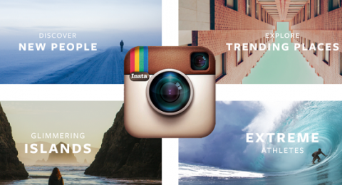 instagram keşfet sayfasına nasıl çıkılır?