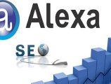 Alexa değeri nasıl düşürülür?
