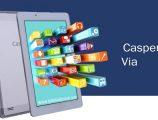 Casper VIA E1 nasıl format atılır?