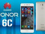Huawei Honor 6C nasıl format atılır?