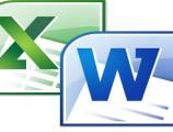 Excel ve Word otomatik kaydetme zaman aralığını ayarlama