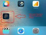 iphone / ipad silinmeyen uygulama nasıl kaldırılır?