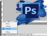 Photoshop hareketli animasyon gif hazırlama