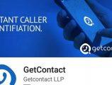 GetContact veri tabanındaki numara silme