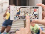 Telefonda video kayıt ederken aynı anda ekran görüntüsü alma