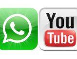 Whatsapp youtube destek özelliği kullanma