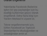 Facebook canlı yayına bağlanamıyor?