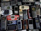 Telefonun anakartında kaç gram altın vardır?