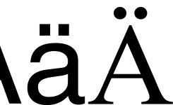 Klavyede şapkalı harfler nasıl yapılır