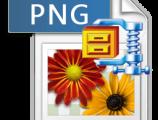 png dosya boyutu küçültme