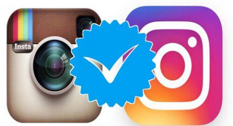 instagram mavi tık onay işareti nasıl alınır?