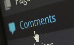 WordPress yorumlara alıntı eklentisi