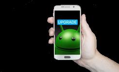 Samsung Galaxy j7 prime 2 sürüm güncelleme