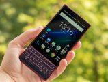 Blackberry Key2 format nasıl atılır?