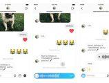 instagram sesli mesaj yazma özelliği