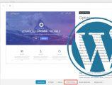 WordPress alt tema nedir?