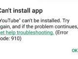 Android uygulama yükleme sorunu çözümü