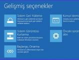 Donanım değişikliği sonrası Windows 10 etkinleştirme
