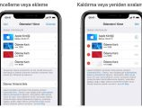Apple Store kredi kartı bilgileri nasıl kaldırılır