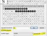 Klavyede 5 bölü 6 { ⅚ } işareti nasıl yapılır