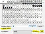 Pc klavyede hemen hemen eşittir { ≈ } işareti nasıl yapılır