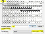 Klavyede 3 bölü 5 { ⅗ } işareti nasıl yapılır