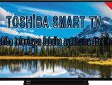 Toshiba Smart TV Nasıl Sıfırlanır